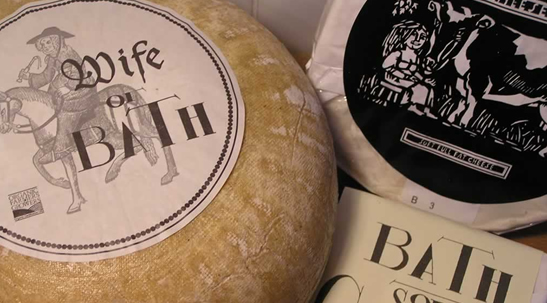 Bath Soft Cheese Company